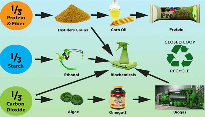 Extracting real value from the Ethanol Industry